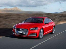 Ver foto 7 de Audi S5 2016