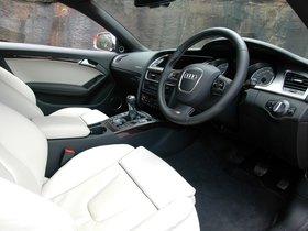 Ver foto 5 de Audi S5 Coupe Australia 2007