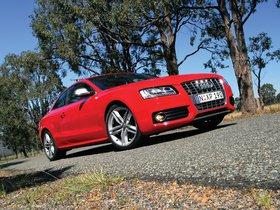 Ver foto 4 de Audi S5 Coupe Australia 2007