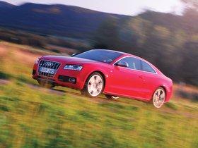 Ver foto 2 de Audi S5 Coupe Australia 2007
