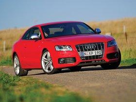 Fotos de Audi S5 Coupe Australia 2007