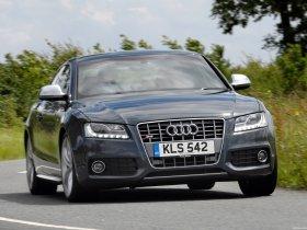 Ver foto 2 de Audi S5 Coupe UK 2008