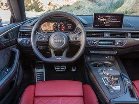 Ver foto 29 de Audi S5 USA 2017