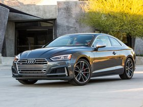 Fotos de Audi S5 USA 2017