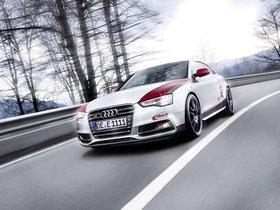 Ver foto 2 de Audi S5 Eibach Project Car 2012