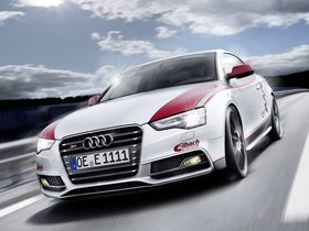 Ver foto 1 de Audi S5 Eibach Project Car 2012
