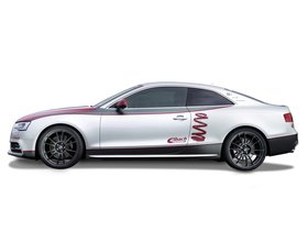 Ver foto 9 de Audi S5 Eibach Project Car 2012