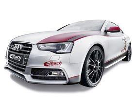 Ver foto 8 de Audi S5 Eibach Project Car 2012