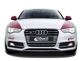 Ver foto 7 de Audi S5 Eibach Project Car 2012