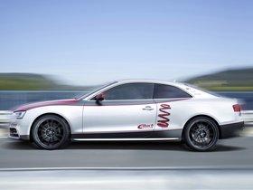 Ver foto 5 de Audi S5 Eibach Project Car 2012