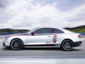 Ver foto 4 de Audi S5 Eibach Project Car 2012