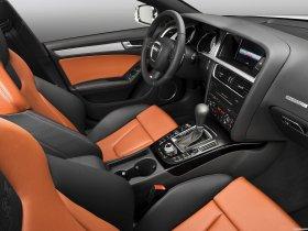 Ver foto 9 de Audi S5 Sportback 2009