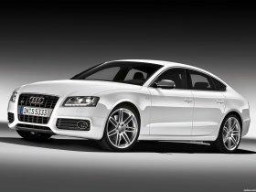 Ver foto 8 de Audi S5 Sportback 2009