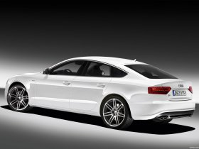 Ver foto 7 de Audi S5 Sportback 2009