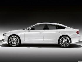 Ver foto 6 de Audi S5 Sportback 2009