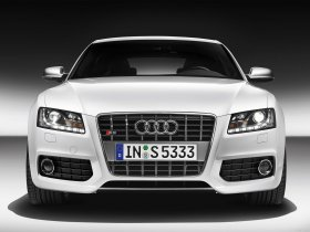 Ver foto 5 de Audi S5 Sportback 2009