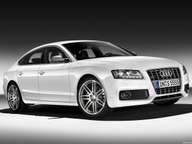 Ver foto 4 de Audi S5 Sportback 2009