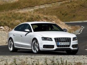 Ver foto 2 de Audi S5 Sportback 2009