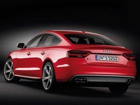 Ver foto 2 de Audi S5 Sportback 2011