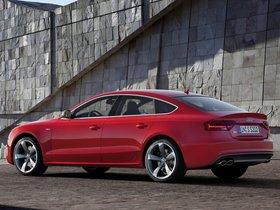 Ver foto 10 de Audi S5 Sportback 2011