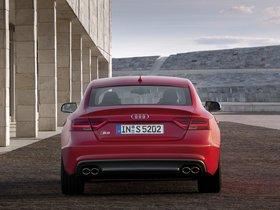 Ver foto 8 de Audi S5 Sportback 2011