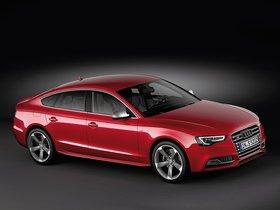 Ver foto 7 de Audi S5 Sportback 2011