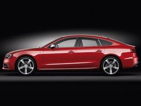 Ver foto 6 de Audi S5 Sportback 2011