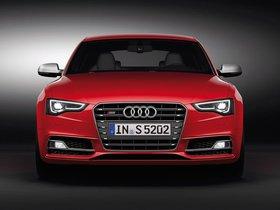Ver foto 5 de Audi S5 Sportback 2011