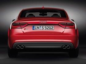 Ver foto 4 de Audi S5 Sportback 2011