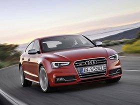 Ver foto 3 de Audi S5 Sportback 2011
