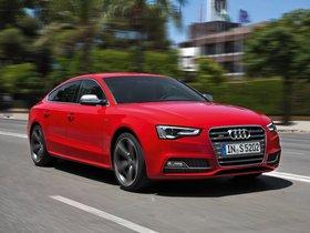 Ver foto 22 de Audi S5 Sportback 2011