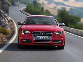 Ver foto 21 de Audi S5 Sportback 2011