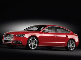 Ver foto 1 de Audi S5 Sportback 2011