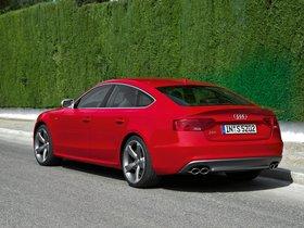 Ver foto 20 de Audi S5 Sportback 2011