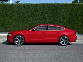 Ver foto 19 de Audi S5 Sportback 2011