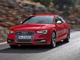 Ver foto 18 de Audi S5 Sportback 2011