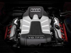 Ver foto 14 de Audi S5 Sportback 2011