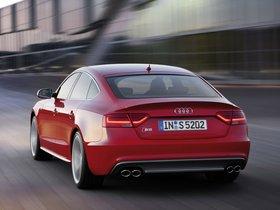 Ver foto 13 de Audi S5 Sportback 2011