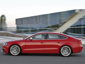 Ver foto 12 de Audi S5 Sportback 2011