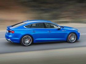 Ver foto 4 de Audi S5 Sportback 2016