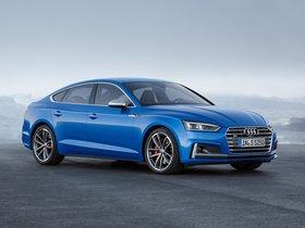 Ver foto 2 de Audi S5 Sportback 2016