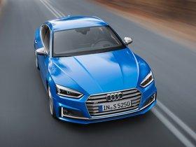 Ver foto 1 de Audi S5 Sportback 2016
