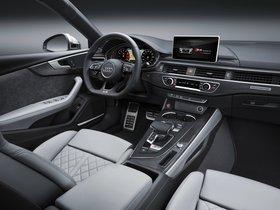 Ver foto 12 de Audi S5 Sportback 2016