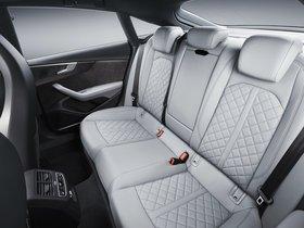 Ver foto 11 de Audi S5 Sportback 2016