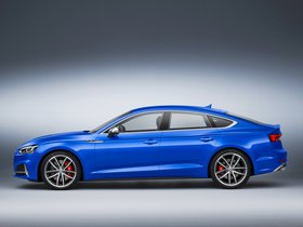 Ver foto 9 de Audi S5 Sportback 2016