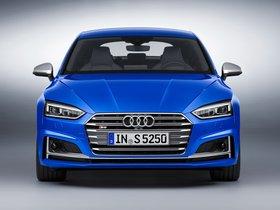 Ver foto 7 de Audi S5 Sportback 2016