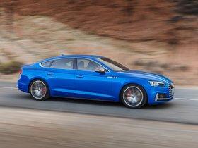 Ver foto 6 de Audi S5 Sportback 2016