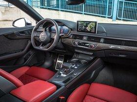 Ver foto 28 de Audi S5 Sportback USA  2017