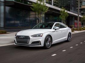 Ver foto 18 de Audi S5 Sportback USA  2017