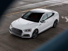 Ver foto 15 de Audi S5 Sportback USA  2017